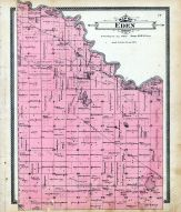 Eden Township, Brown County 1905